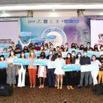 20 jóvenes vallecaucanos fortalecerán su vocación de investigadores en Estados Unidos